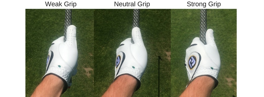 Grip Strengths