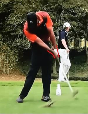 The Flying Wedges In the Golf Swing | The DIY Golfer