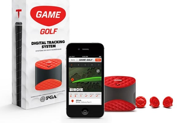 Game Golf System